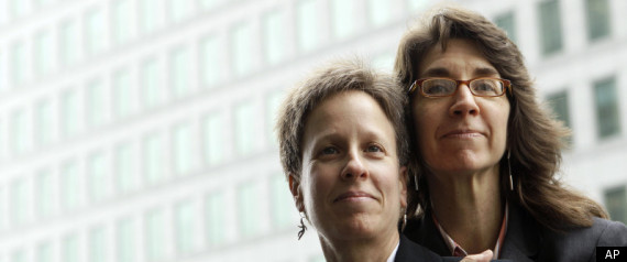 KAREN GOLINSKI GAY MARRIAGE HEALTH CARE