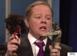 Melissa McCarthy Slays Sean Spicer Again On SNL