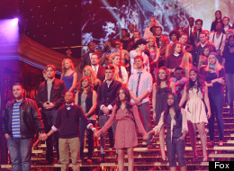 'American Idol' Recap: 14 Members Of The Top 24 Are Revealed (Very Slowly)