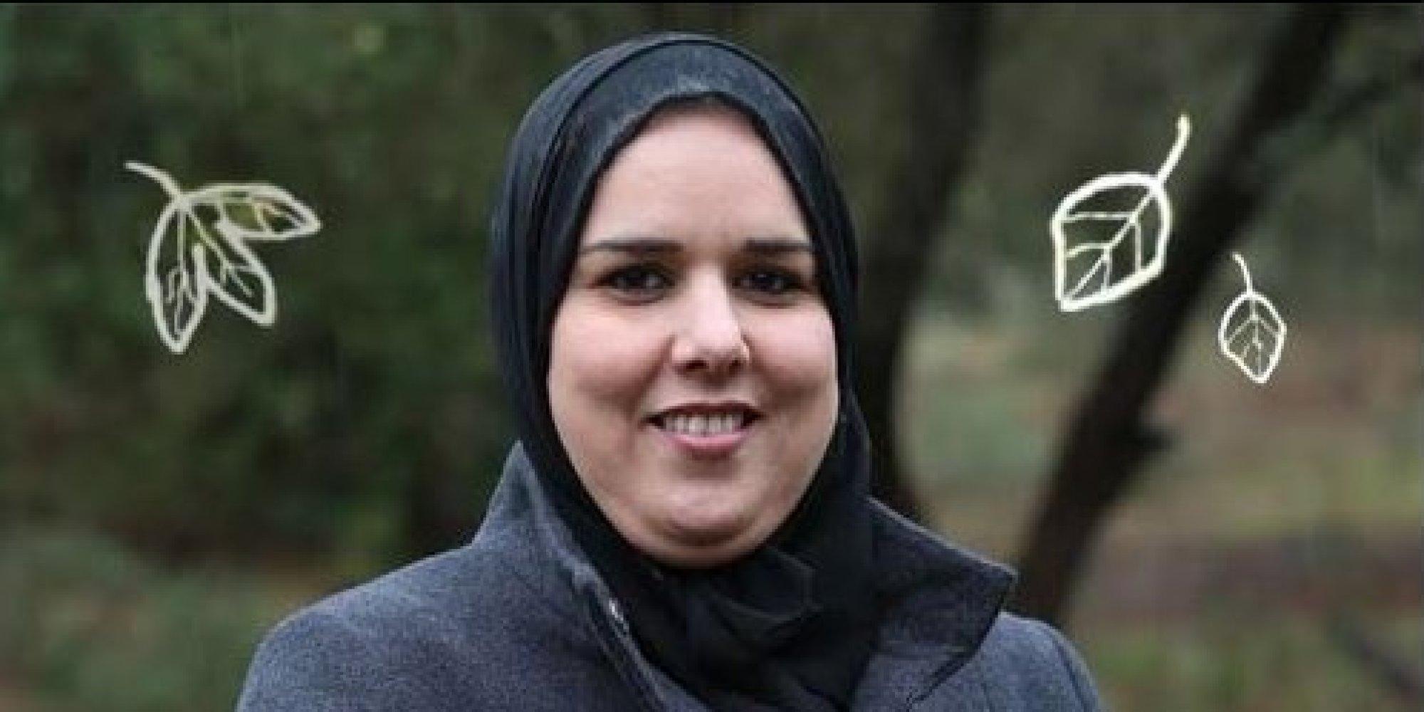 hanane lachehab remporte le prix terre de femmes pour son