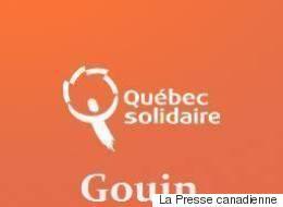L'investiture de Québec solidaire dans Gouin aura lieu le 26 mars