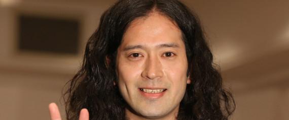MATAYOSHI NAOKI