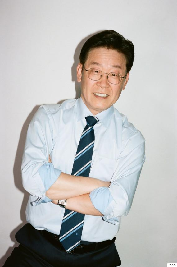 lee jaemyung