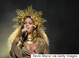 Beyoncé Just Slayed Absolutely Everything At The Grammys