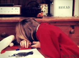 Wutanfall einer Lehrerin: Eure Kinder haben keine Einser verdient