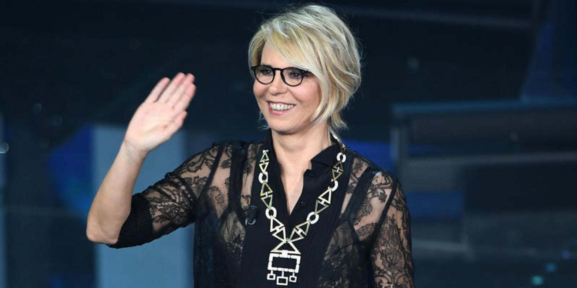 Perché mezza Italia ama Maria De Filippi   Vincenzo Ligresti