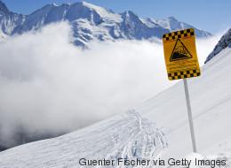 Avalanche: au moins quatre morts dans les Alpes françaises
