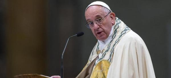 Perchè sono così importanti le parole del Papa sulla pedofilia