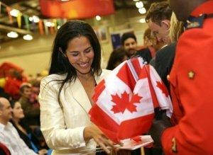 Canada Citizenship