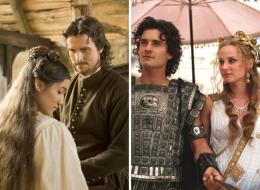 بعيداً عن روميو وجولييت.. إليك قصص حب مؤثرة في التاريخ والأدب لم تعرف طريقها للشهرة