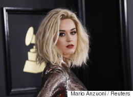 Katy Perry Makes Uncool Mental Health Jab About Britney Spears