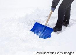 Tempêtes de neige, la pelle votre meilleur ennemi?