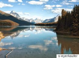 Pipeline Never Spilled In Jasper: Kinder Morgan Alternative Fact