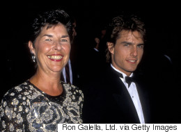 Tom Cruise's Mother Dies At Age 80