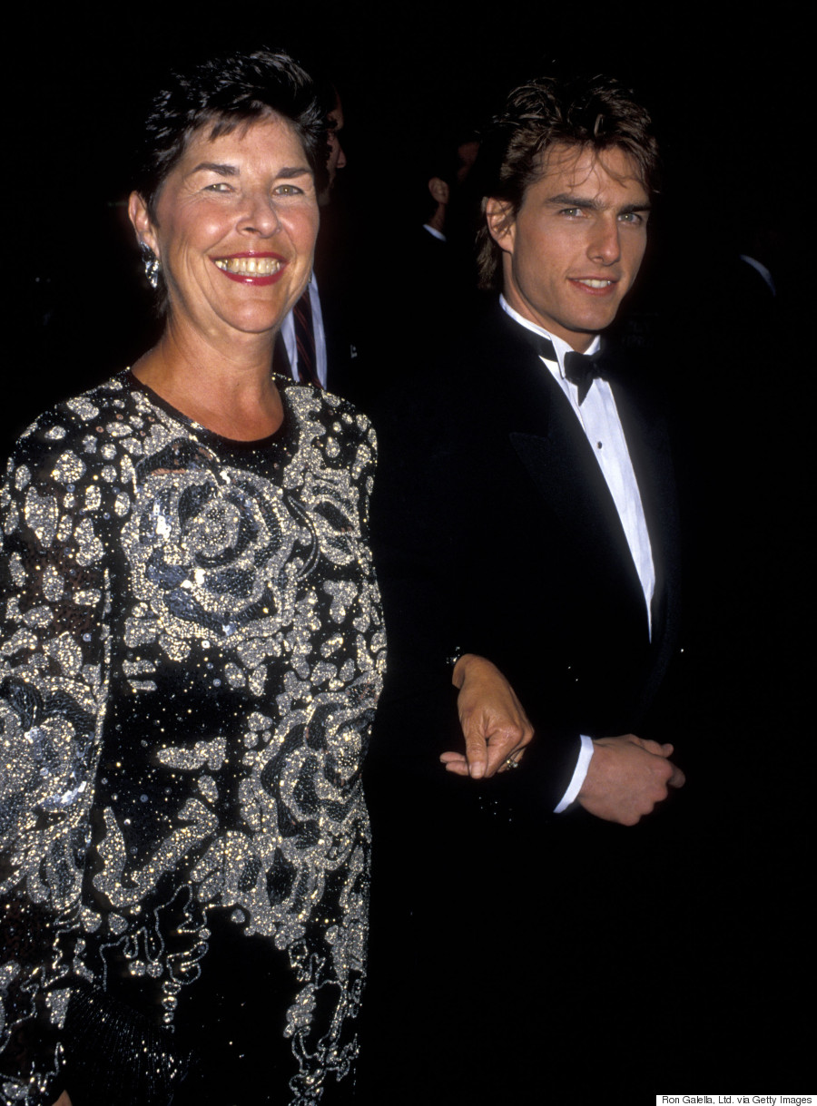 tom cruise mom