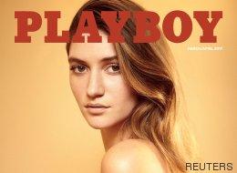 «Playboy» sans nudité, ça n'aura pas duré longtemps
