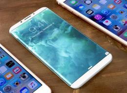 L'iPhone 8 équipé d'un port USB? Les dernières rumeurs
