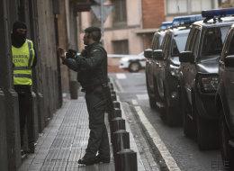 Un detenido en Bilbao por enaltecer, adoctrinar y difundir propaganda del Estado Islámico