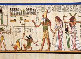 كانت تُقام لها جنازات مهيبة وتُقدم لها العطايا.. 6 حيوانات قدَّسها المصريون القدماء