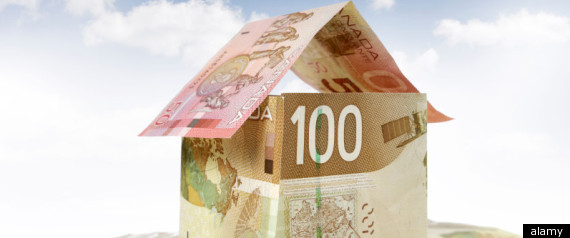 HOUSEHOLD DEBT BANK OF CANADA