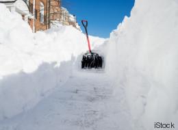Une autre bordée de neige s'apprête à tomber sur le sud du Québec