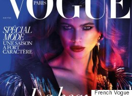 Meet The First Transgender Model To Cover French Vogue