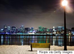 La Nuit blanche en plein dans l'esprit Expo 67