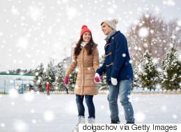 5 activités sportives à faire en couple