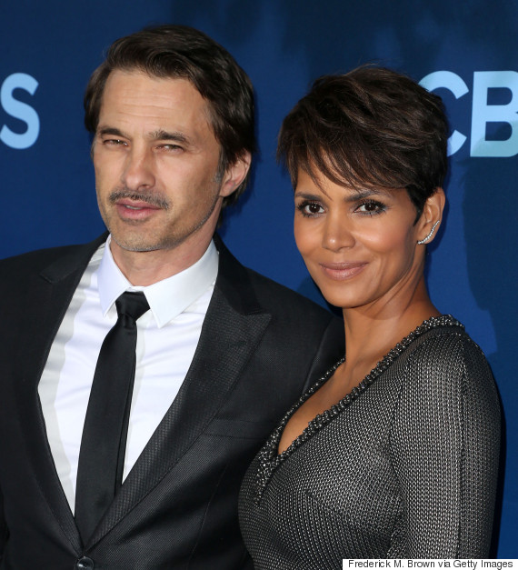 halle berry oliver