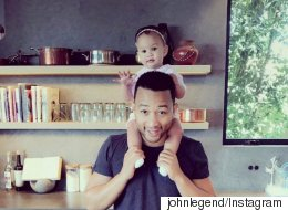 John Legend And Chrissy Teigen Plan To Have More Babies