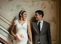 حتى تحتفظ بأجمل ذكريات الزفاف.. لا تتنازل عن هذه الشروط لمصور الحفل