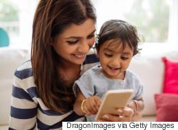 Genius App Helps Women Find Mom Friends