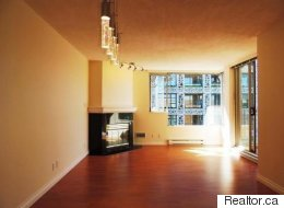 Why A Vancouver Penthouse For Sale Has Been Empty Since '94