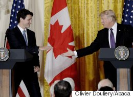 Trump May Have 'Shown His Hand' To Trudeau On NAFTA Plans