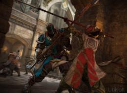 Avec «For Honor», Ubisoft a le eSport dans sa ligne de mire