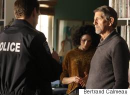 «The Disappearance», un dernier tour de piste pour l'acteur Peter Coyote