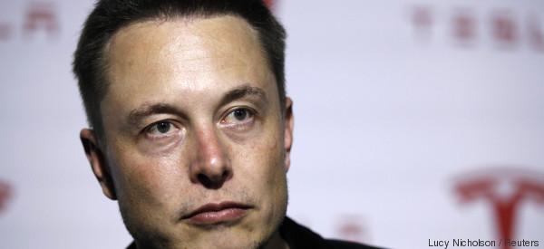 Tesla-Chef träumt vom Cyborg: