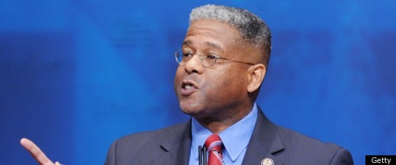 Allen West Gas Prices