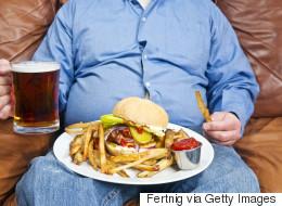 Γιατί η κατανάλωση λιπαρών βλάπτει περισσότερο τους άνδρες από ό,τι τις γυναίκες