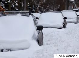 Les points chauds du remorquage à Montréal