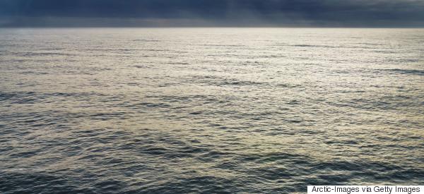 L'océan Atlantique nord refroidit plus vite que prévu