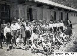 Οδοιπορικό στην Παιδόπολη του Ζηρού: Τα παιδιά που σκότωσαν (;) τη θλίψη του εμφυλίου