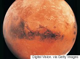 Voilà comment les Émirats arabes unis voient leur ville sur Mars dans 100 ans
