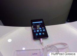 Neffos X: Η κινεζική ΤΡ-Link εισέρχεται στην ελληνική αγορά high-end κινητών με το Χ1 και το Χ1 Max