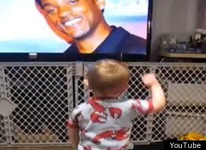Dancing Baby Will Smith