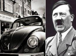 VW: حكاية السيارة التي رعاها هتلر.. قبل أن تتطور لتنافس مرسيدس وBMW
