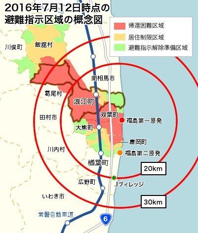 futaba fukushima