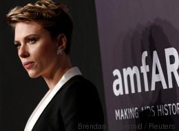 «La monogamie, ce n'est pas normal», dit Scarlett Johansson