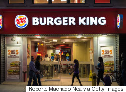 Burger King Worker Fired Over 50 Cents Of Food Wins $46K In Court