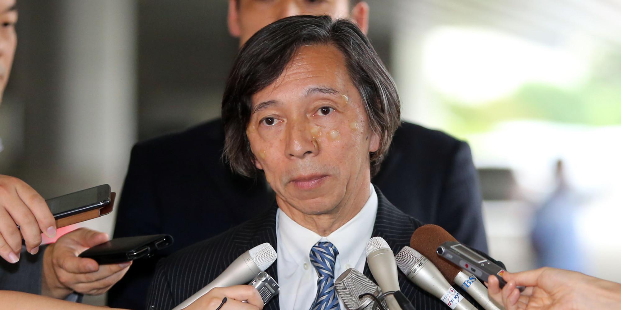 전 주한 일본대사가 밝힌 '한국인이 아니어서 다행인 이유' 5가지 | The Huffington Post